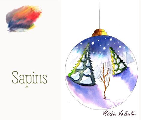 Trilogie de Noël n.2