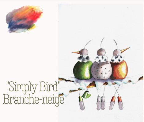 Simply Birds N.2