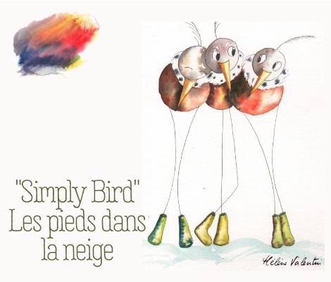 Simply Birds N.1