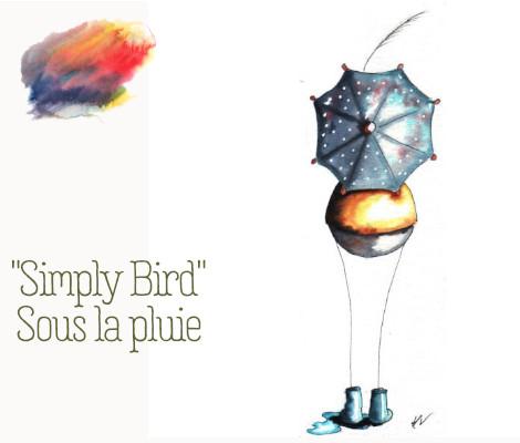 Simply Birds N.3