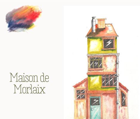 Maison de Morlaix