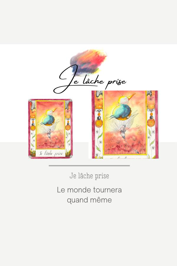 peinture-aquarelle-carte bien être-jelacheprise-simply bird-oiseaux-helene-valentin-auteure-illustratrice