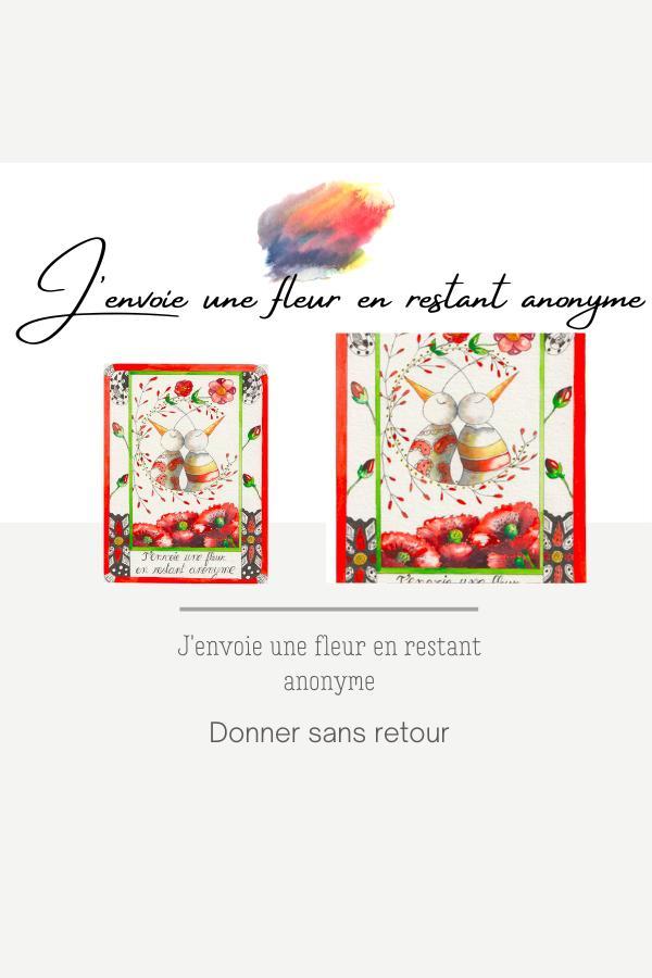 peinture-aquarelle-carte bien être-j'envoieunefleur-simply bird-oiseaux-helene-valentin-auteure-illustratrice