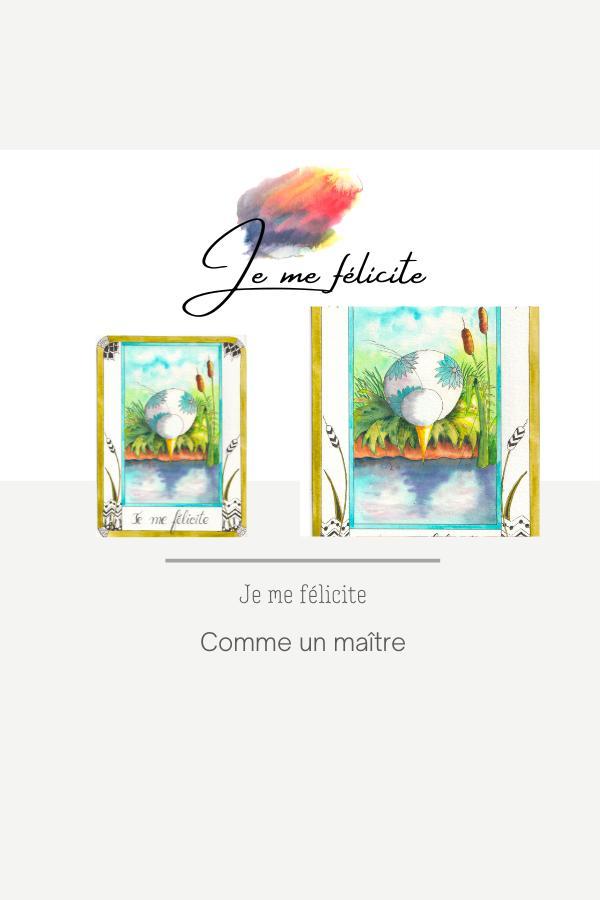 peinture-aquarelle-carte bien être-jemefelicite-simply bird-oiseaux-helene-valentin-auteure-illustratrice
